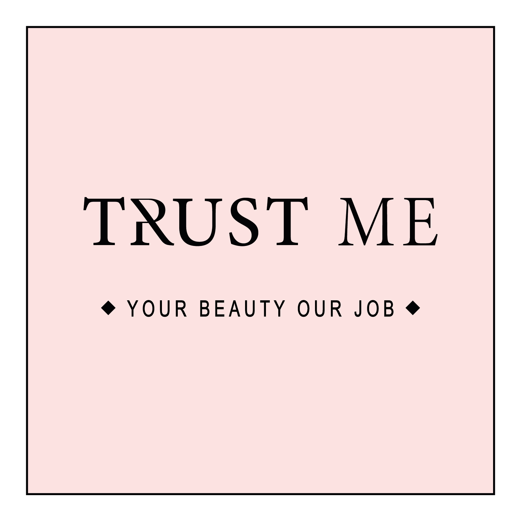 Logo TRUST ME